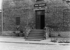 Blok nr 11 w KL Auschwitz I