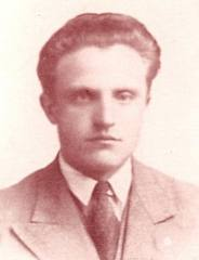 Józef Cyra (1909-1998)