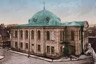 Wielka Synagoga w Białymstoku