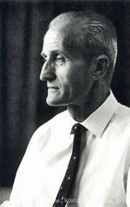 Józef Garliński (1913-2005)