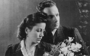 Margarita i Rudolf Friemlowie