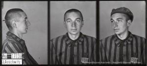 Marian Szayer, zginął w wieku 26 lat