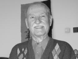 Lech Klewżyc, 87 lat