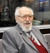 Zbigniew Kączkowski, b. więzień KL Auschwitz, 96 lat