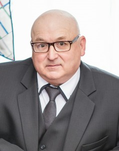Marek Kasiężarczyk, prezes oświęcimskiego Koła Miejskiego TOnO