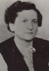 Sara Nomberg-Przytyk