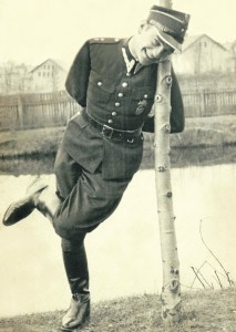 Por. Konstanty Kempa (1916-1945)