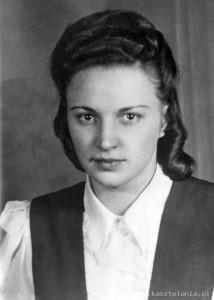 Zofia Gabryś-Domasik