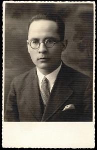 Ignacy Fik (1904-1942)
